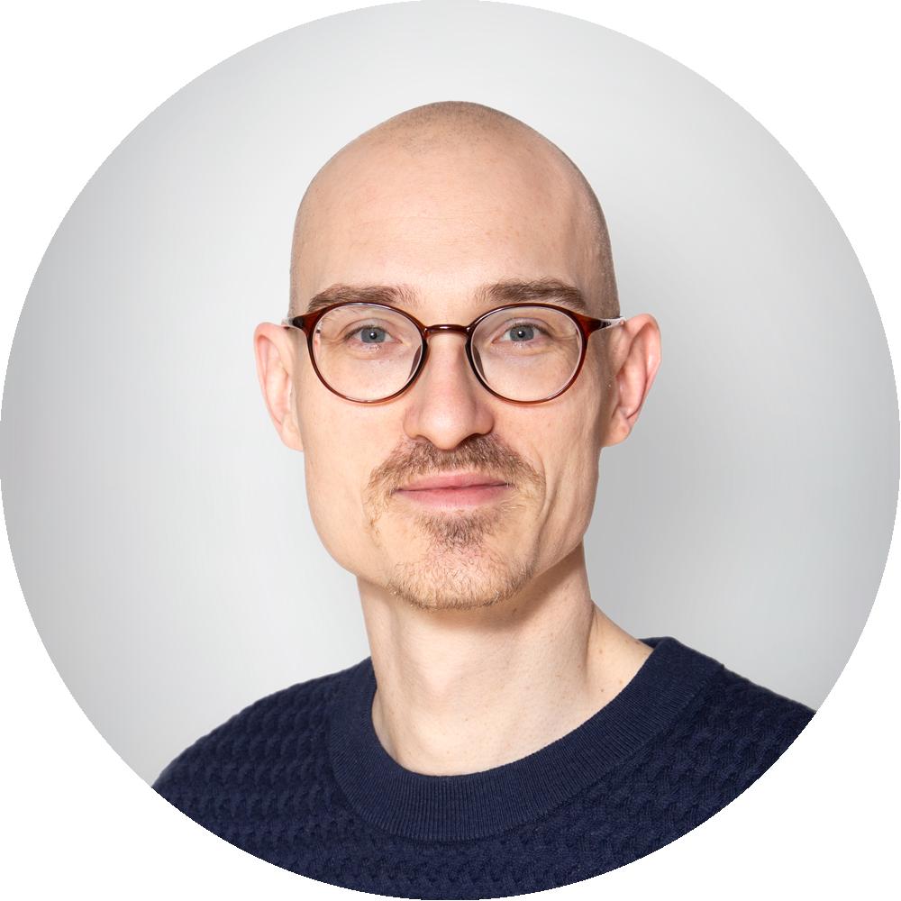 Max Scholl - Diplom-Designer (FH) - Freelancer
